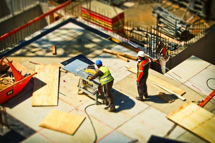CIS contractors