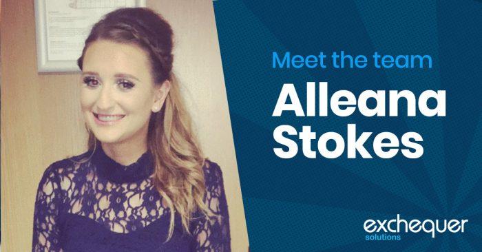Alleana Stokes