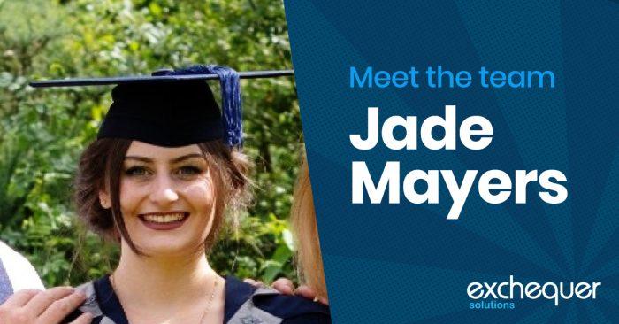 Jade Mayers